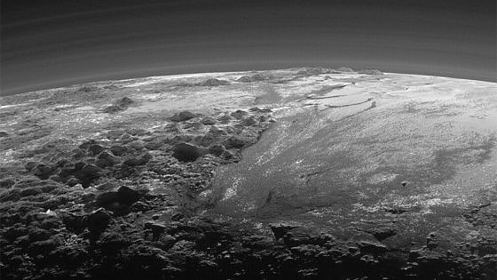 Photo of Plutone, i panorami del pianeta fotografati dalla sonda New Horizons