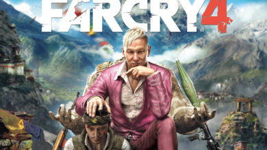 Photo of Far Cry 4