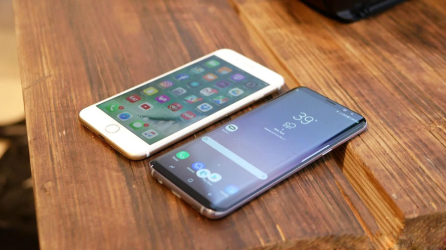 Photo of Apple iPhone 7 e Samsung S8: Guida acquisto online.