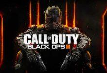 Photo of Call of Duty: Black Ops III