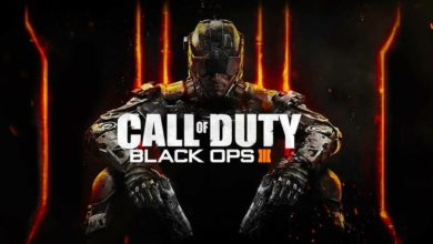Photo of Call of Duty: Black Ops III