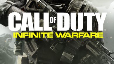 Photo of Call of Duty: Infinite Warfare