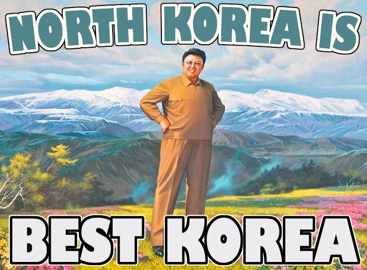 Photo of Leggende metropolitane sulla Corea del Nord