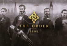Photo of The Order 1886