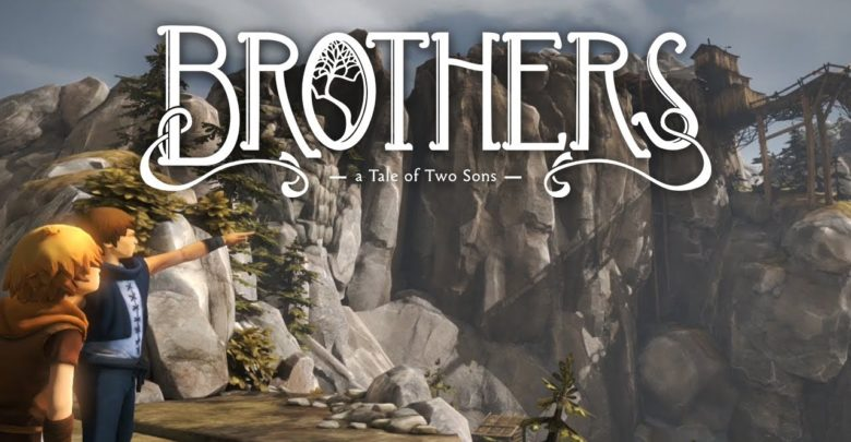Photo of Brothers: A Tale of Two Sons