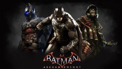 Photo of Batman: Arkham Knight