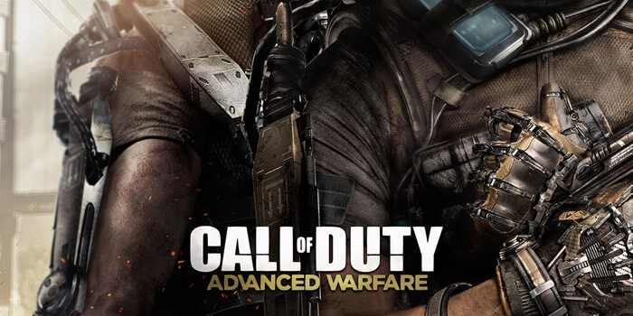 Photo of Call of Duty: Advanced Warfare