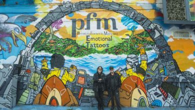 Photo of PFM – Emotional Tattoos