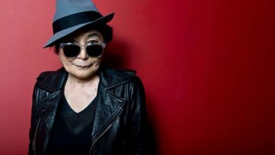 Photo of Yoko Ono – Yes, I'm a Witch Too