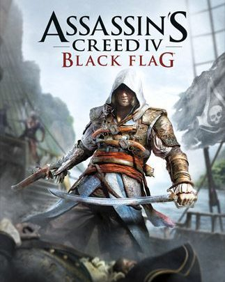 Photo of Assassin's Creed IV: Black Flag