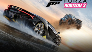 Photo of Forza Horizon 3