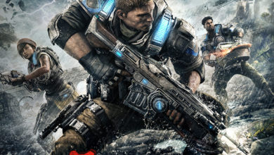 Photo of Gears of War 4