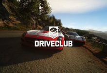 Photo of DRIVECLUB