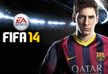 Photo of FIFA 14
