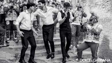 Photo of Dolce & Gabbana | Marzo20